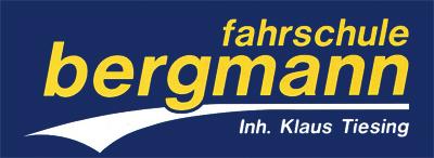 Logo Fahrschule Bergmann